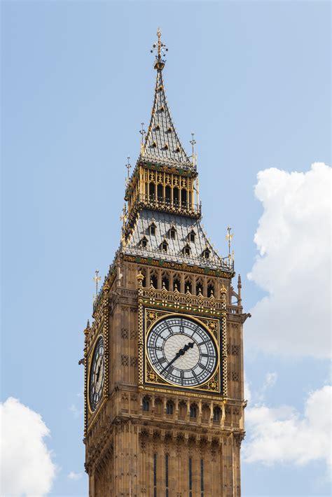 File:Big Ben, Londres, Inglaterra, 2014 08 07, DD 014.JPG ...