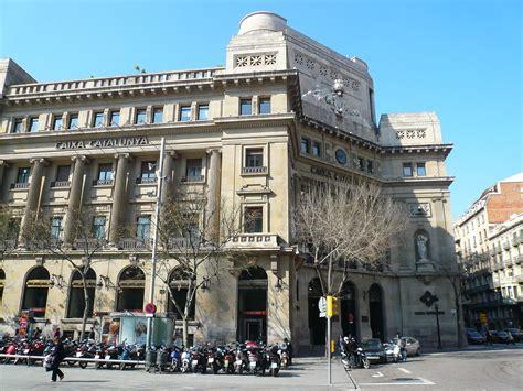 File:Caixa de Catalunya.jpg   Wikimedia Commons