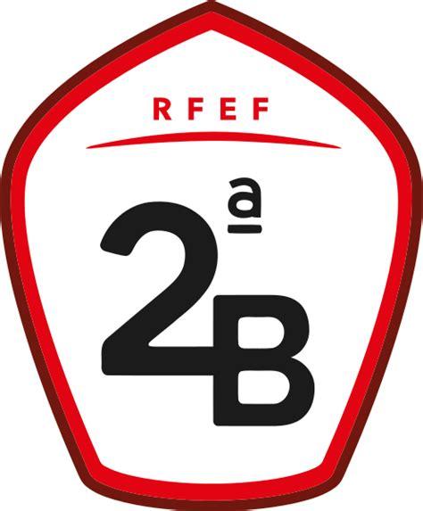 File:Campeonato Nacional de Liga de Segunda División B.svg ...