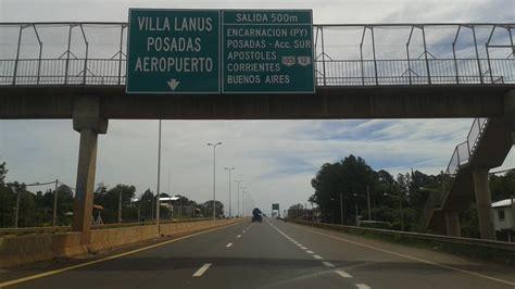 File:Cartel Villa Lanús  Posadas, Provincia de Misiones ...