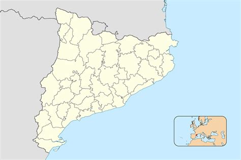 File:Catalonia base map 42 comarques.png   Wikimedia Commons