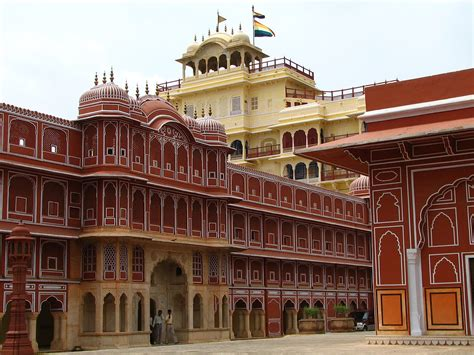 File:Chandra Mahal, Jaipur, Rajasthan  India .jpg ...