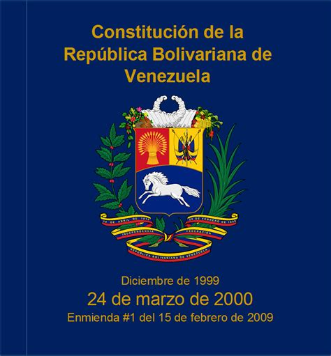 File:Constitution of Venezuela 1999.png   Wikimedia Commons