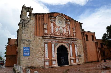 File:Convento de los Dominicos, Ciudad Colonial de Santo ...