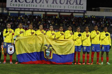 File:COPA AMERICA FEMENINA DE FUTBOL  ECUADOR 2014 ...