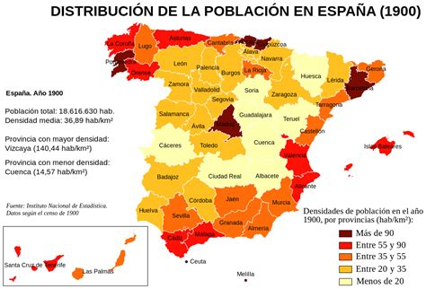 File:Densidades de población en España  1900 .svg ...
