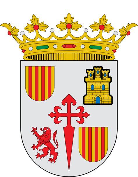 File:Escudo de Villanueva de los Infantes  Ciudad Real ...
