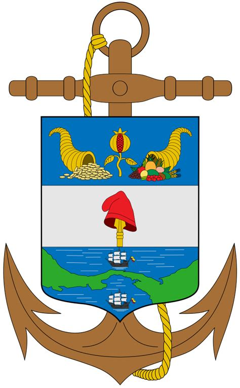 File:Escudo heráldico Armada Nacional de Colombia.svg ...