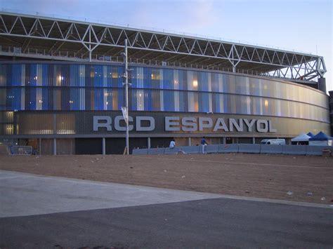 File:Estadi de Cornellà   El Prat.jpg   Wikimedia Commons