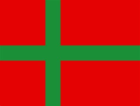 File:Flag of Denmark Bornholm.svg   Wikipedia