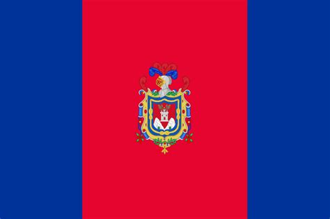 File:Flag of Quito.svg   Wikimedia Commons