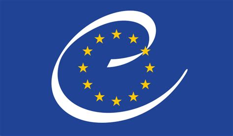 File:Flag of the Council of Europe.svg   Wikimedia Commons
