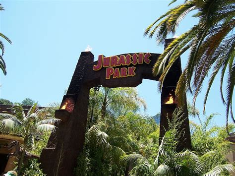 File:Jurassic Park, US.JPG   Wikimedia Commons