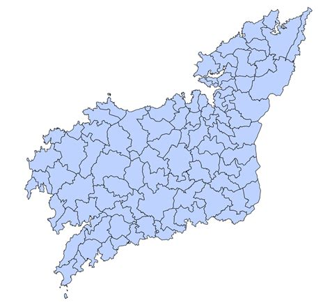 File:La Coruna   Mapa municipal.svg   Wikimedia Commons