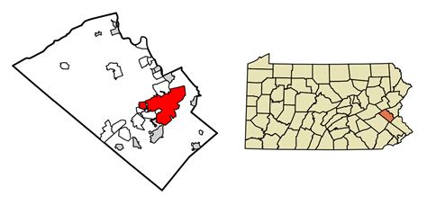 File:Lehigh County Pennsylvania Incorporated and ...