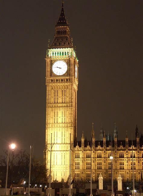 File:Londres   Big Ben de nit.JPG