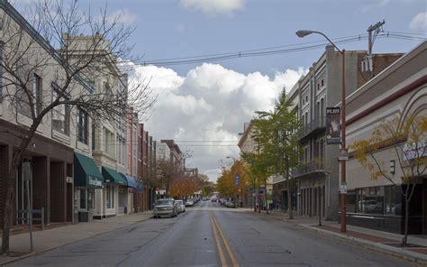 File:Main St., Lafayette, Indiana, Estados Unidos, 2012 10 ...