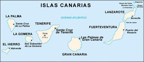 File:Mapa de Canarias.png   Wikimedia Commons