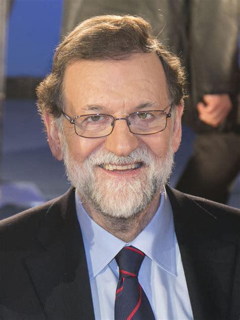 File: Mariano Rajoy  Copa de Navidad PP Madrid ...