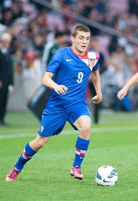 File:Mateo Kovacic vs. Portugal, 10th June 2013 2.jpg ...