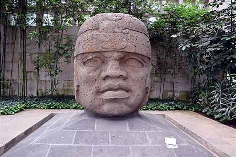 File:Olmec Head No. 1.jpg   Wikipedia