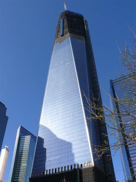 File:One World Trade Center 04.JPG   Wikimedia Commons