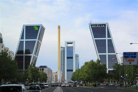 File:Paseo de la Castellana  Madrid  48.jpg   Wikimedia ...