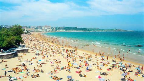 File:Playa Sardinero   Santander   Spain.jpg   Wikipedia