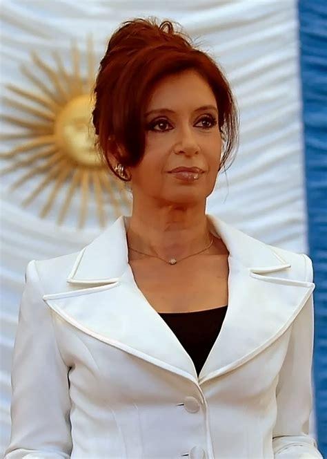 File:Presidente Cristina Fernández de Kirchner.jpg ...