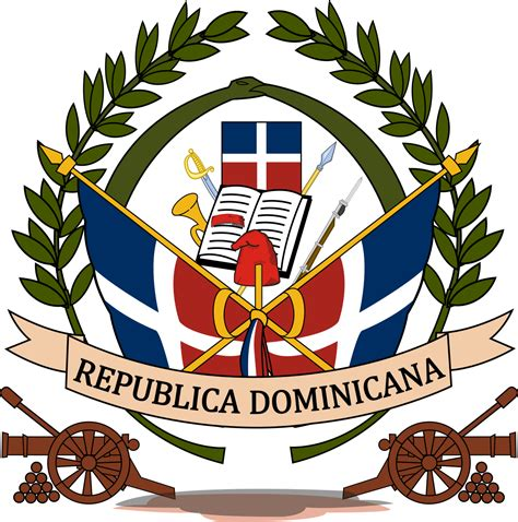 File:Primer Escudo Dominicano.svg   Wikimedia Commons
