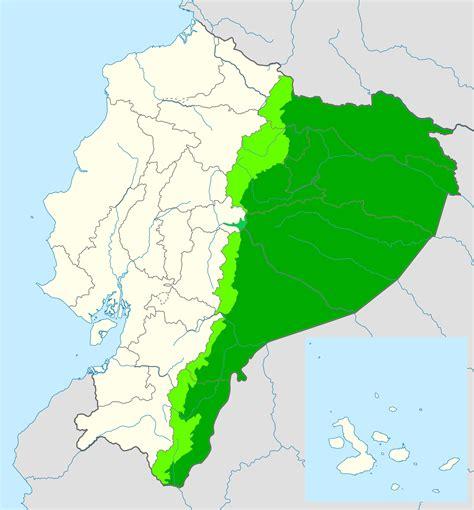 File:Región Amazónica del Ecuador.svg   Wikimedia Commons