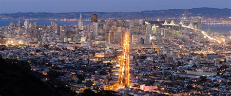 File:San Francisco from Twin Peaks September 2013 panorama ...