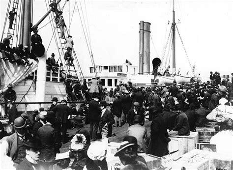 File:Steamboat VALENCIA at dock, possibly Nome, Alaska, ca ...