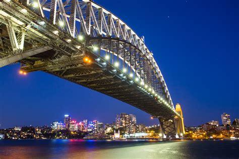 File:Sydney Harbour Bridge, Sydney, Australia.jpg ...
