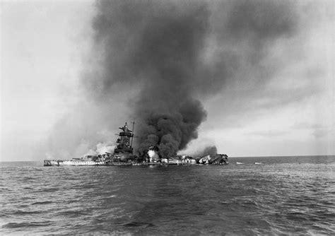 File:The German pocket battleship ADMIRAL GRAF SPEE in ...