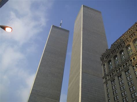 File:The World Trade Center in New York City, July 28 ...