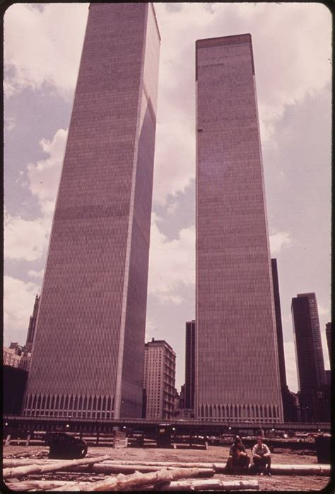 File:TOWERS OF THE WORLD TRADE CENTER IN LOWER MANHATTAN ...