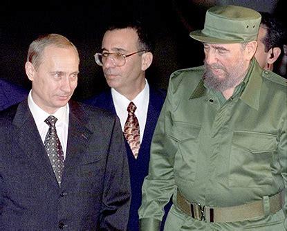 File:Vladimir Putin in Cuba 14 17 December 2000 2.jpg ...