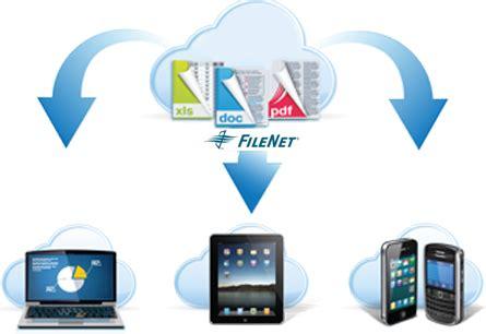 FileNet | Ecna Informática