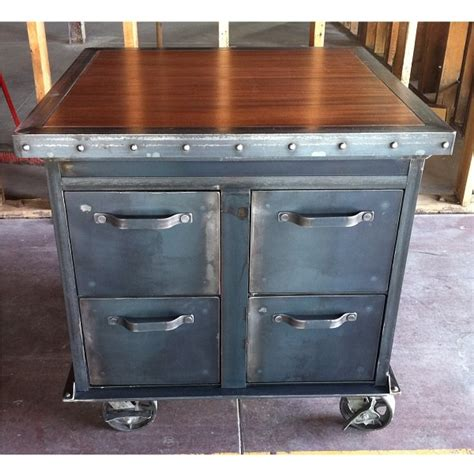 Filing Cabinets | Product Categories | Vintage Industrial ...