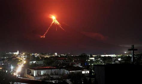 Filipinas, en máxima alerta ante la amenaza de una ...
