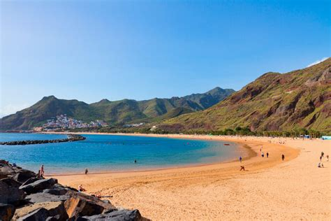 Film and photo locations in Tenerife   beaches   CUADRADOS ...