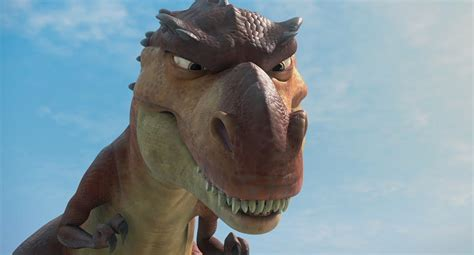 Film buzz: Ice Age 3 Dawn Of The Dinosaurs  2009