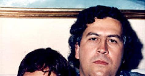 Film of Escobar s son shows extent of drug victims   NY ...