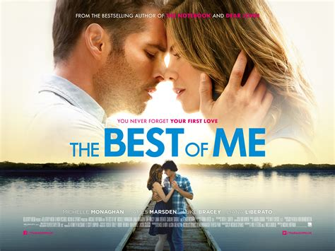 Film Review: The Best of Me  2014  | Modern Superior