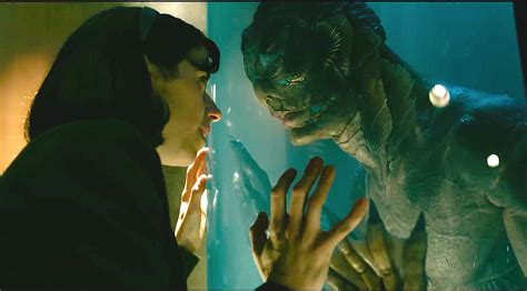 Film review: The Shape Of Water   The Bogotá Post