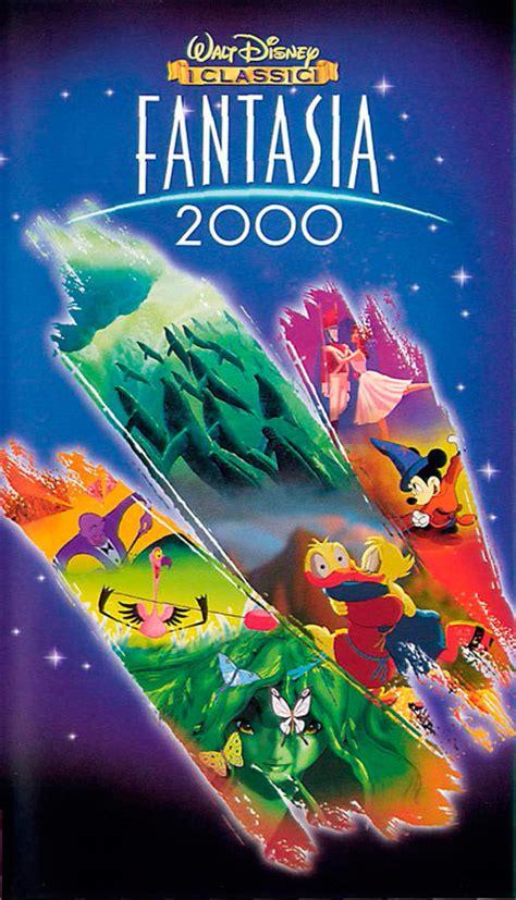 Film Rewind: Fantasia 2000  1999    Film Rewind