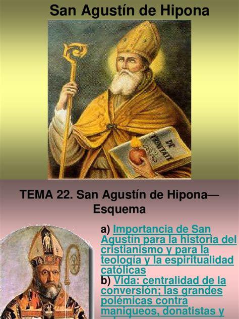 Filosofía de San Agustín   Agustín de Hipona   Gracia divina