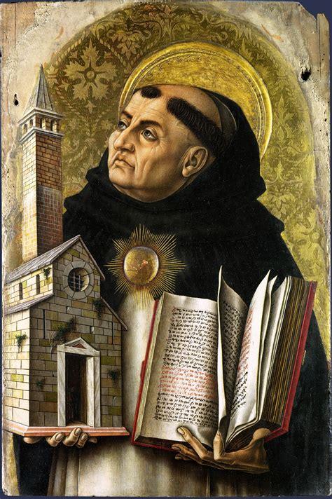 Filosofía De Santo Tomás De Aquino: Todo Lo Que Desconoce