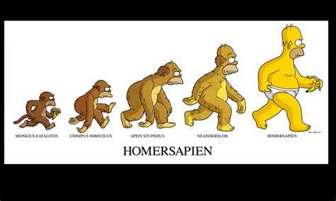 Filosofia de un Velociraptor: La evolución del hombre.